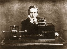 The Marconi Story