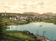 A Connemara Coastguard: Benjamin Tyrrell & Family 1840-1859