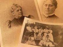 Healy/Mulkerrin Family, Ardbear Clifden