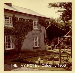 1_THE__IVY__HOTEL_Clifden_circa_1950