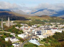 Present Day Clifden