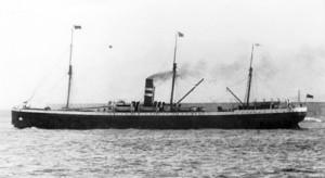 SS Lake Winnipeg